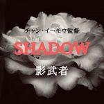 中国の巨匠チャン・イーモウ監督のSHADOW/影武者